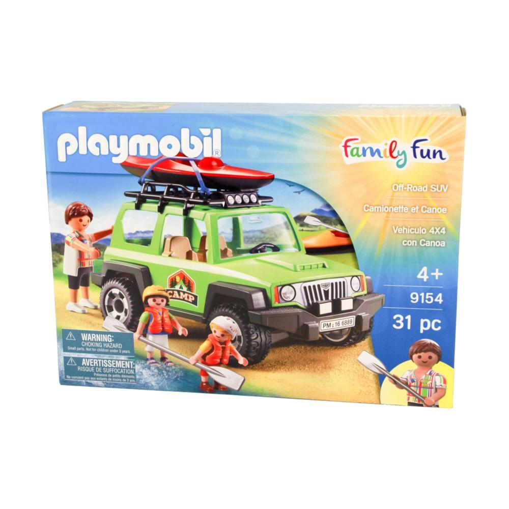 Playmobil Off- Road Suv