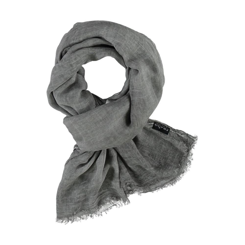 V. Fraas Solid Scarf SILVER_910