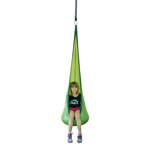 HearthSong HugglePod Lite - Green Green