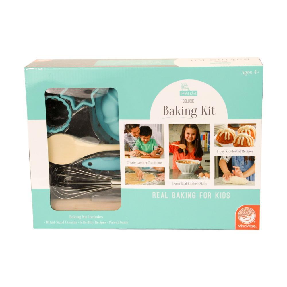 Mindware Playful Chef : Baking Kit