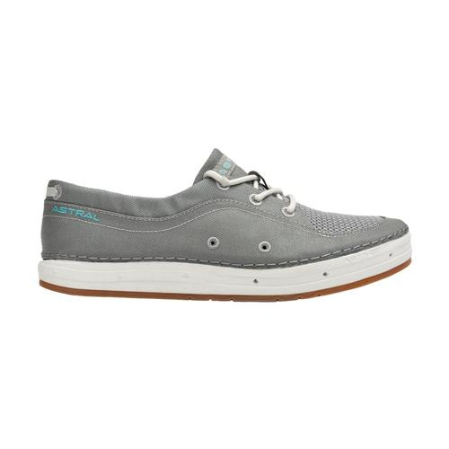 Astral Women's Porter Shoes Gry/Turq