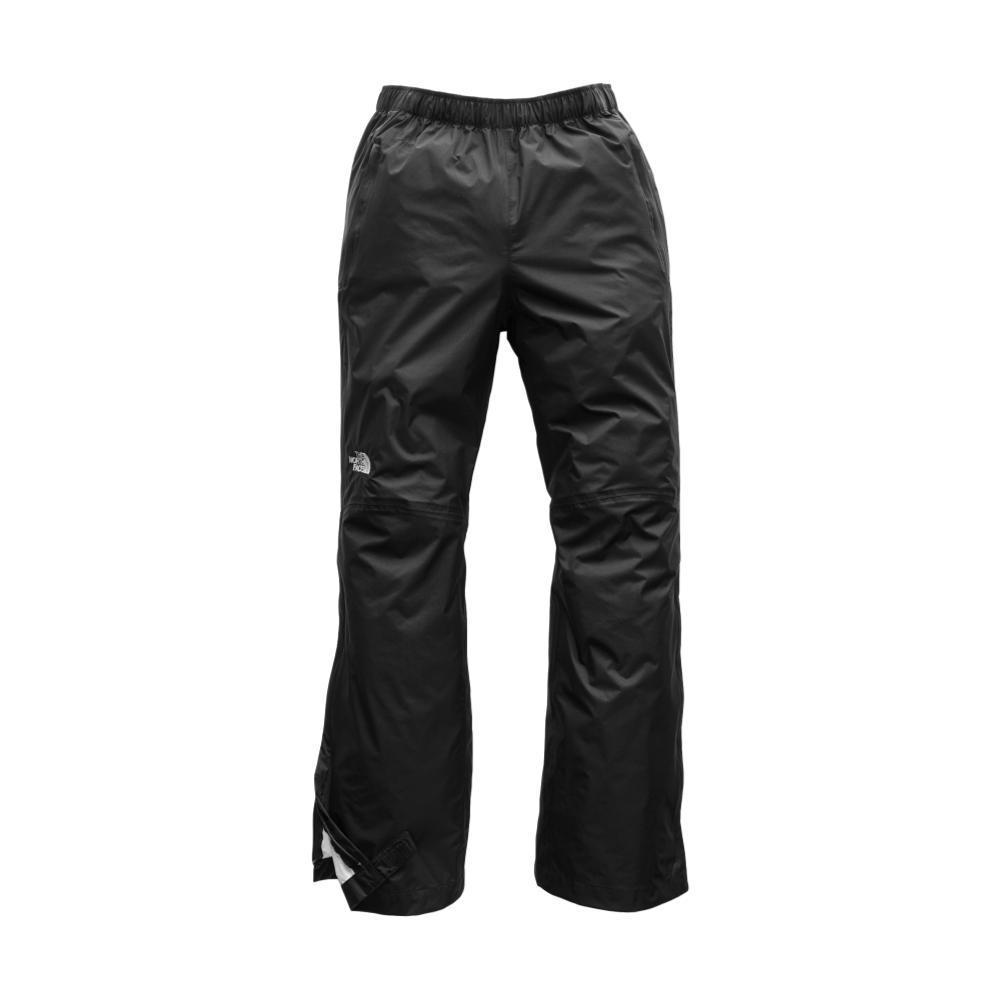 The North Face Men's Venture 2 Half Zip Pants - Regular 32in Inseam BLK_KX7