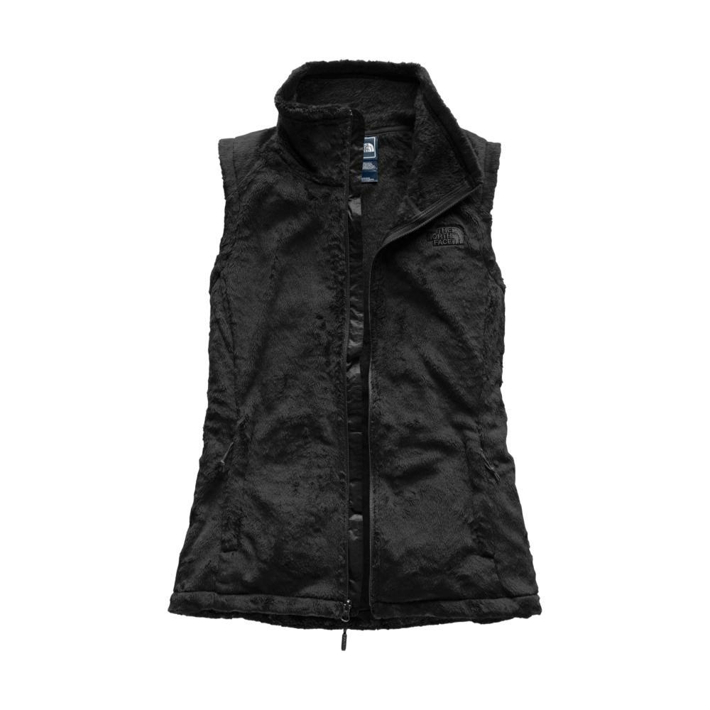 The North Face Women's Osito 2 Vest BLACK_JK3
