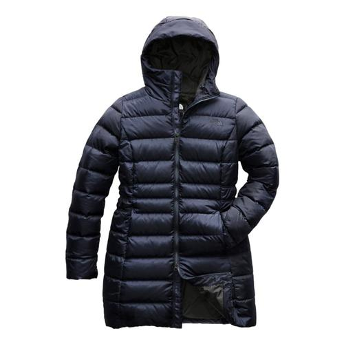 The North Face Women's Gotham Parka II Navy_h2g