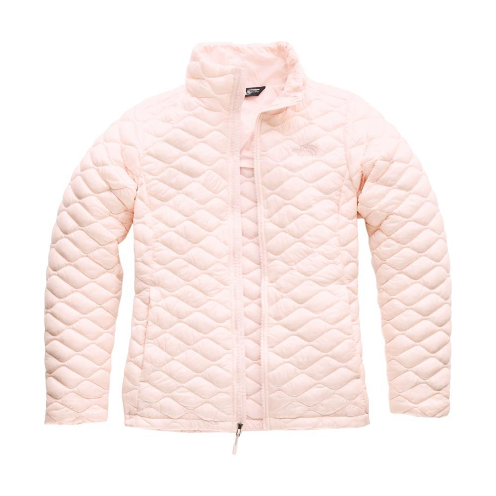 The North Face Women's ThermoBall Jacket PINK_8ED