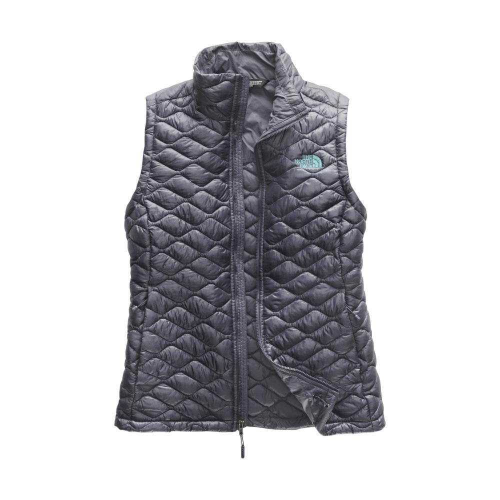 The North Face Women's ThermoBall Vest GREY_9MU