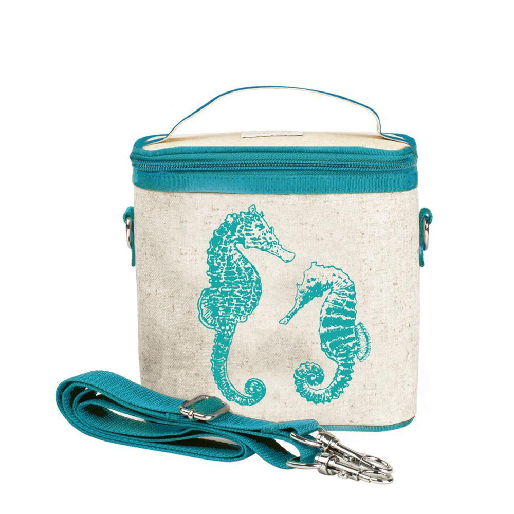 SoYoung Small Cooler Bag SEAHORSE