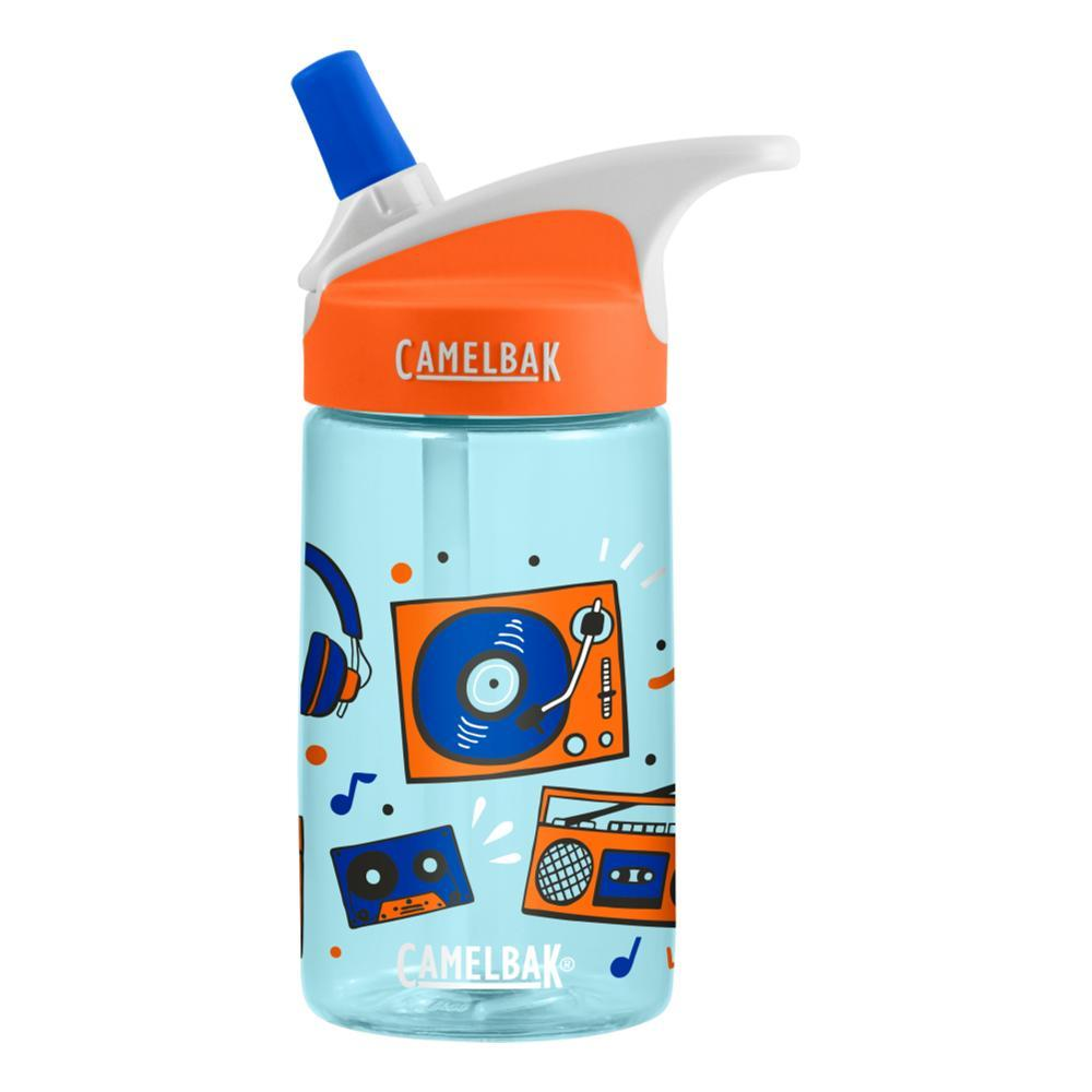 CamelBak Kids Eddy Water Bottle - .4L  VINYLPARTY