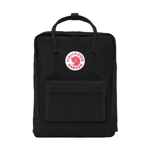 Fjallraven Kanken Backpack Black_550