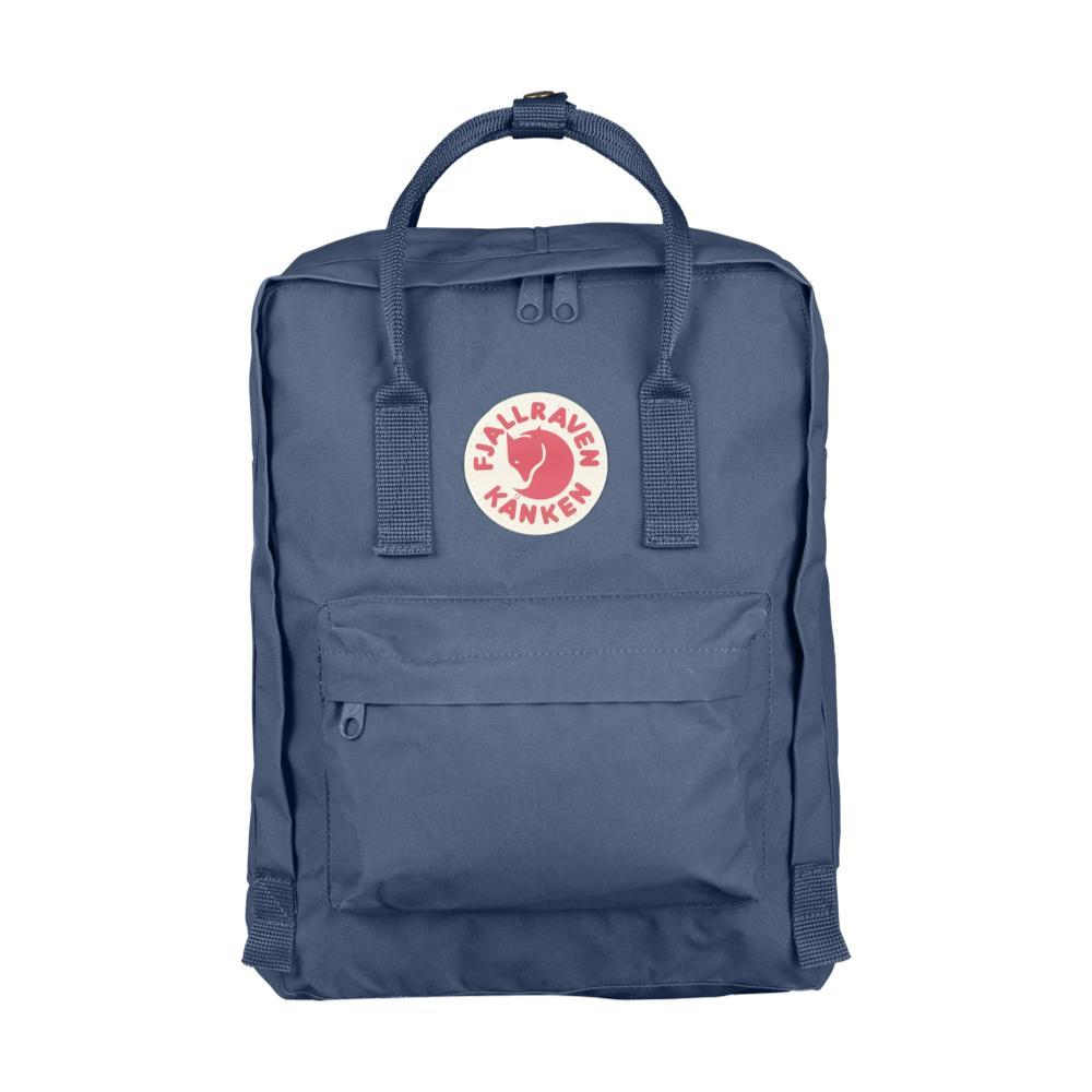 Fjallraven Kanken Backpack BLUER_519