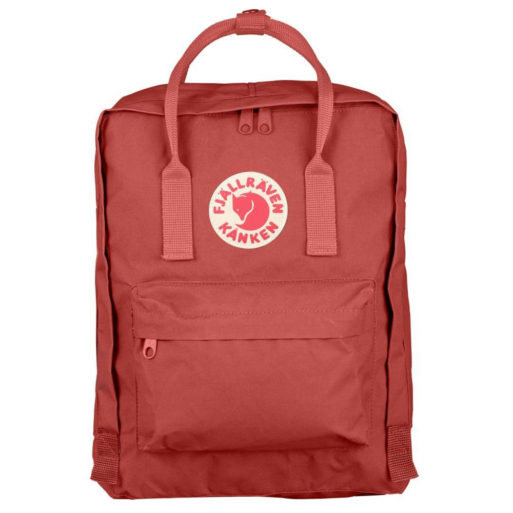 Fjallraven Kanken Backpack DAHLIA_307