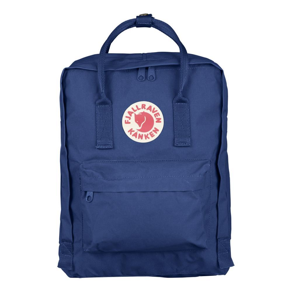 Fjallraven Kanken Backpack DPBLUE_527