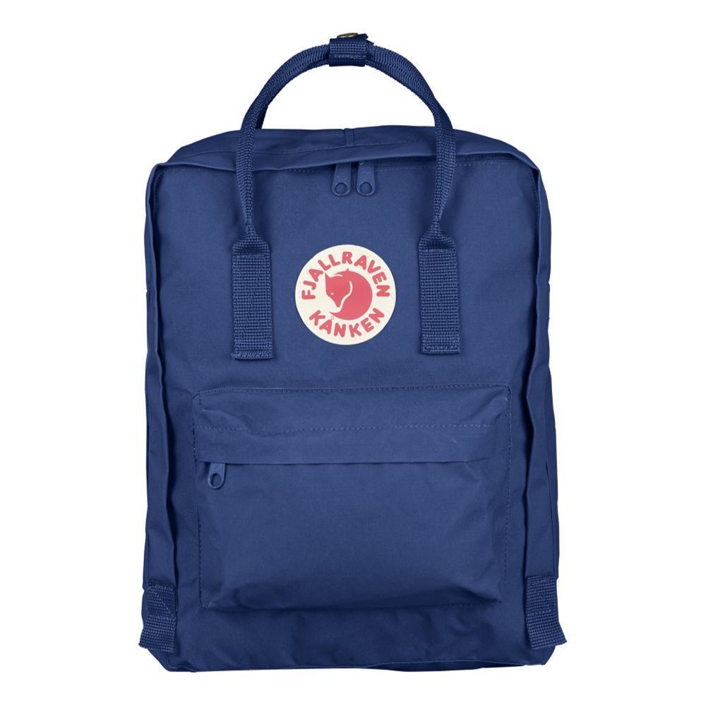 Fjallraven Kanken Backpack DPBLUE_527