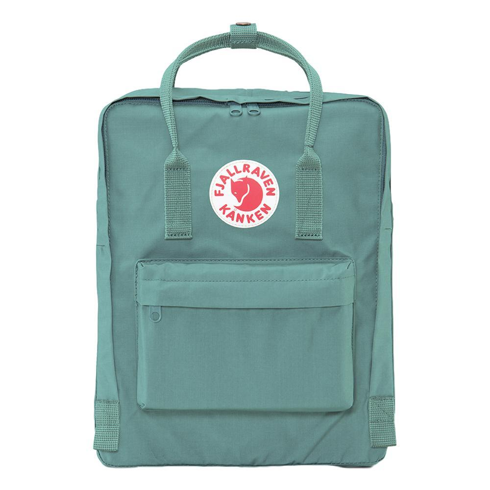 Fjallraven Kanken Backpack FGREEN_664