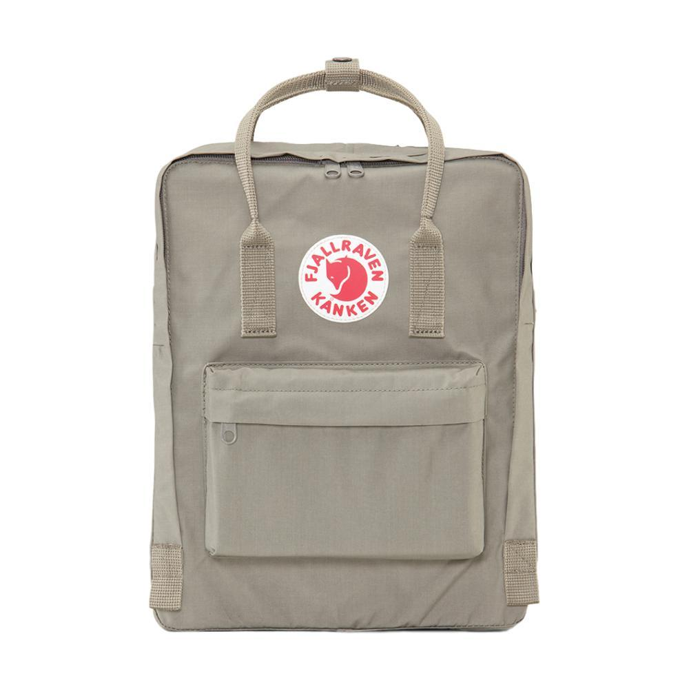Fjallraven Kanken Backpack FOG_021
