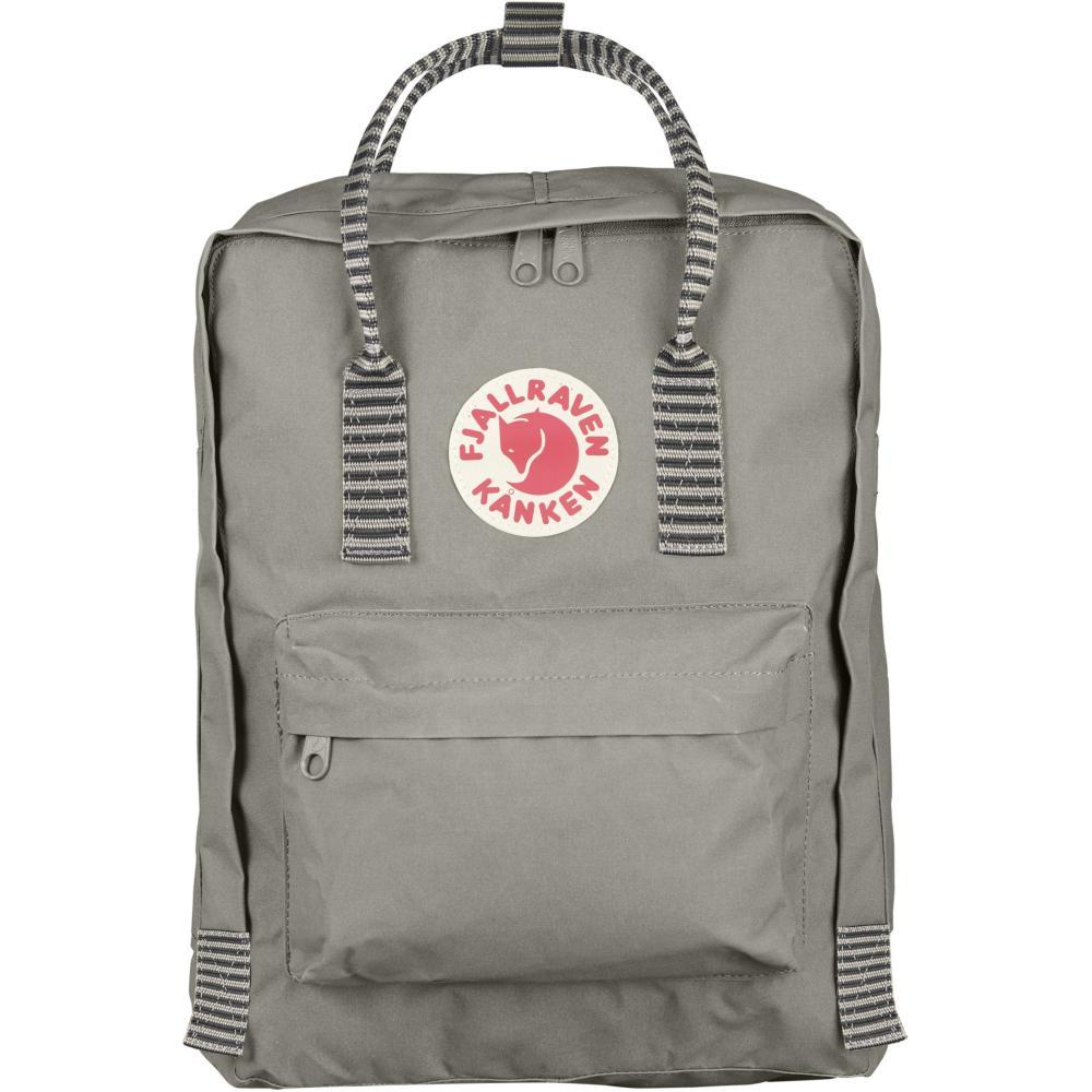 Fjallraven Kanken Backpack FOG_021921