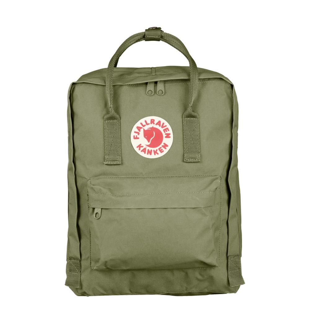 Fjallraven Kanken Backpack GREEN_620