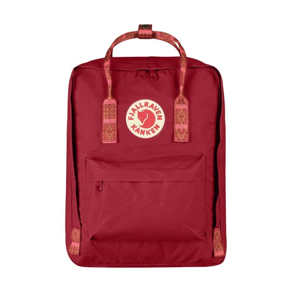 Fjallraven Kanken Backpack RED_325903