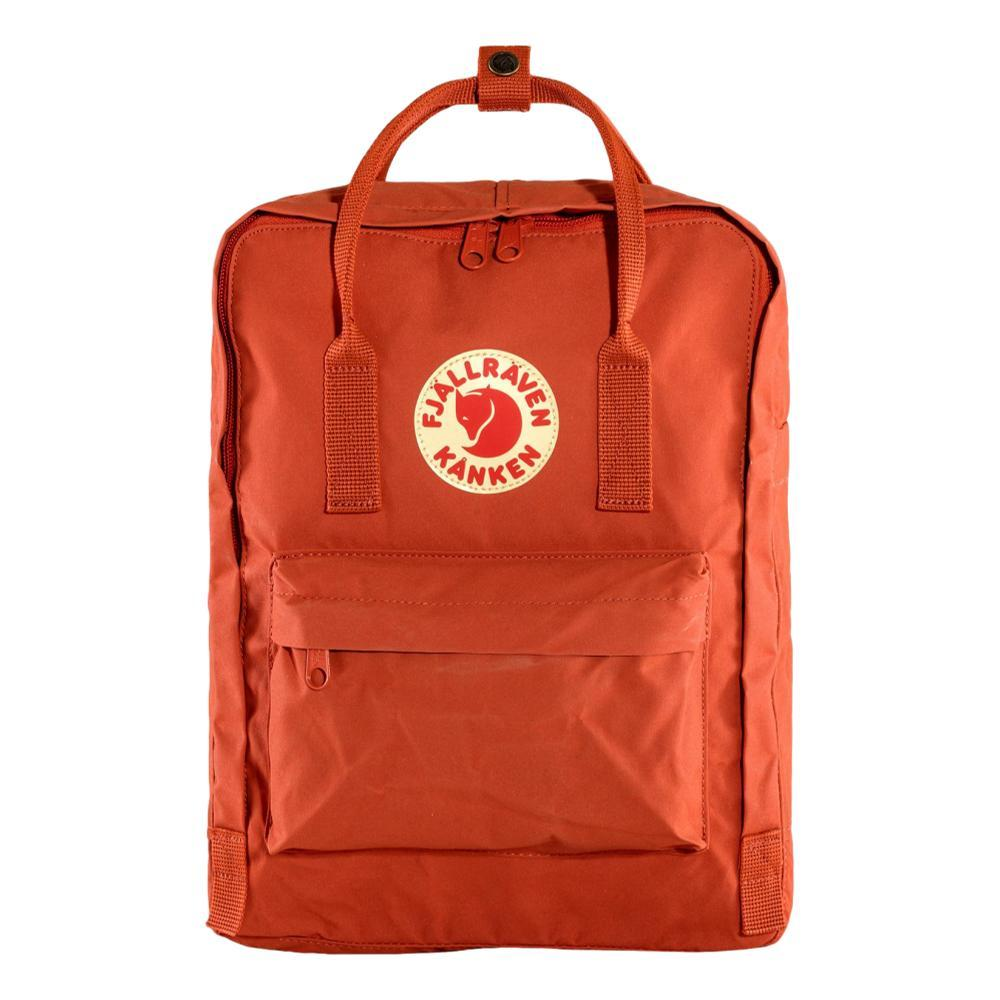 Fjallraven Kanken Backpack RORED_333