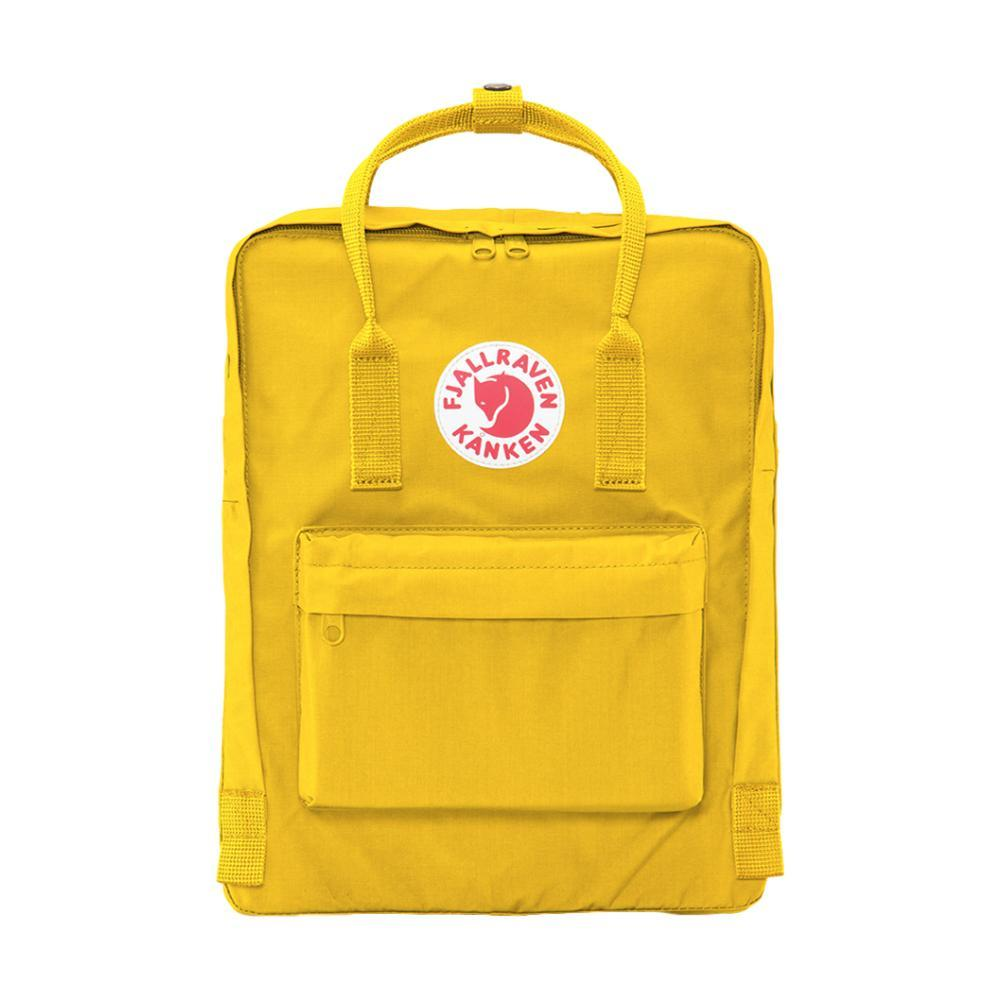 Fjallraven Kanken Backpack YELLOW_141