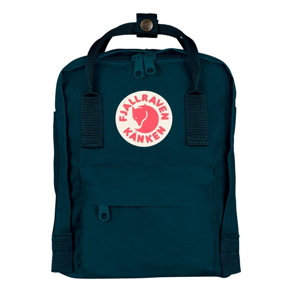 Fjallraven Kanken Mini Backpack GGREEN_646