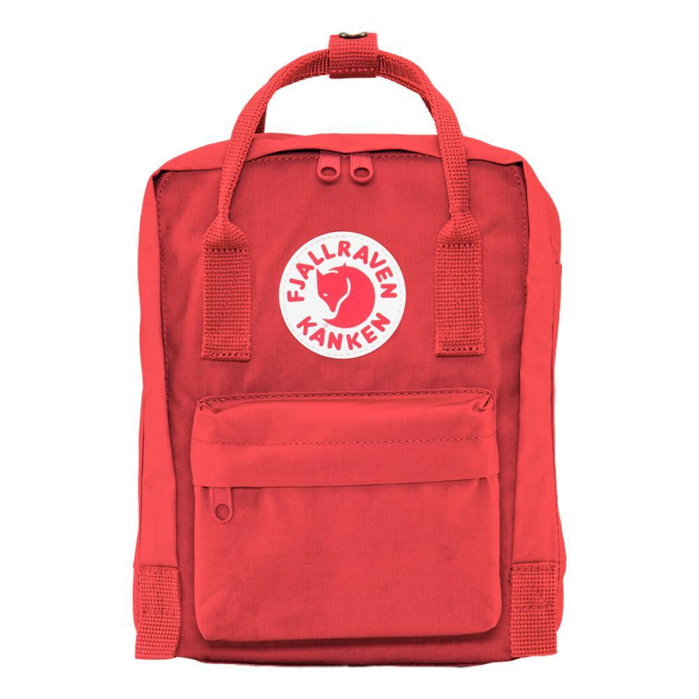 Fjallraven Kanken Mini Backpack PEPINK_319