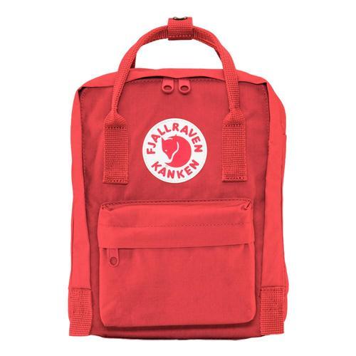 Fjallraven Kanken Mini Backpack Pepink_319