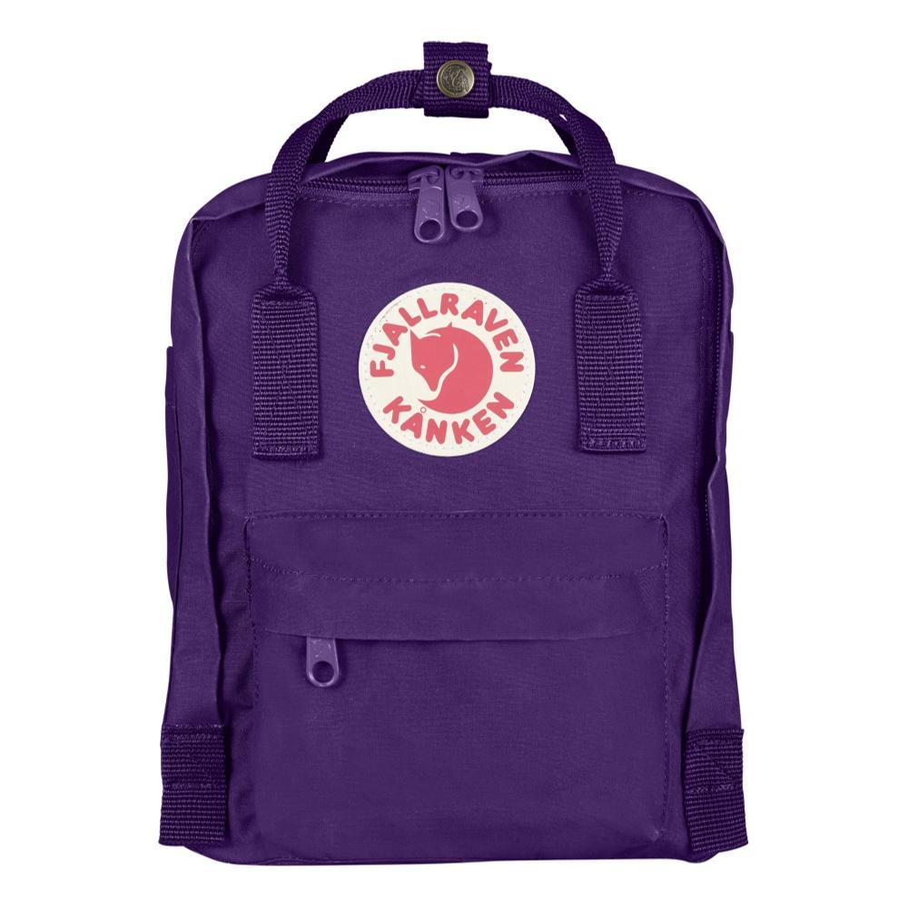 Fjallraven Kanken Mini Backpack PPL_580465