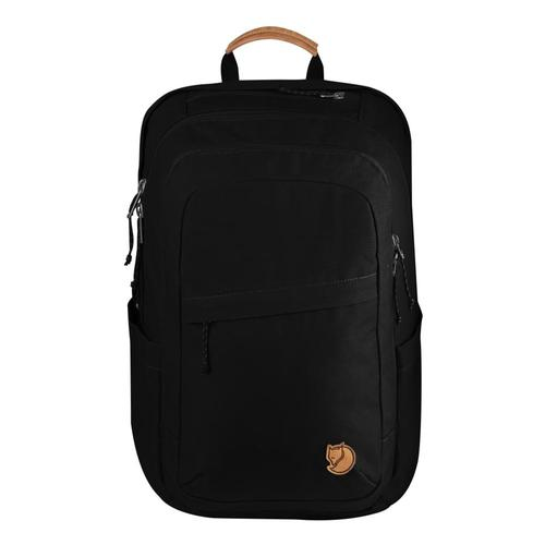 Fjallraven Raven 28 Backpack Black_550