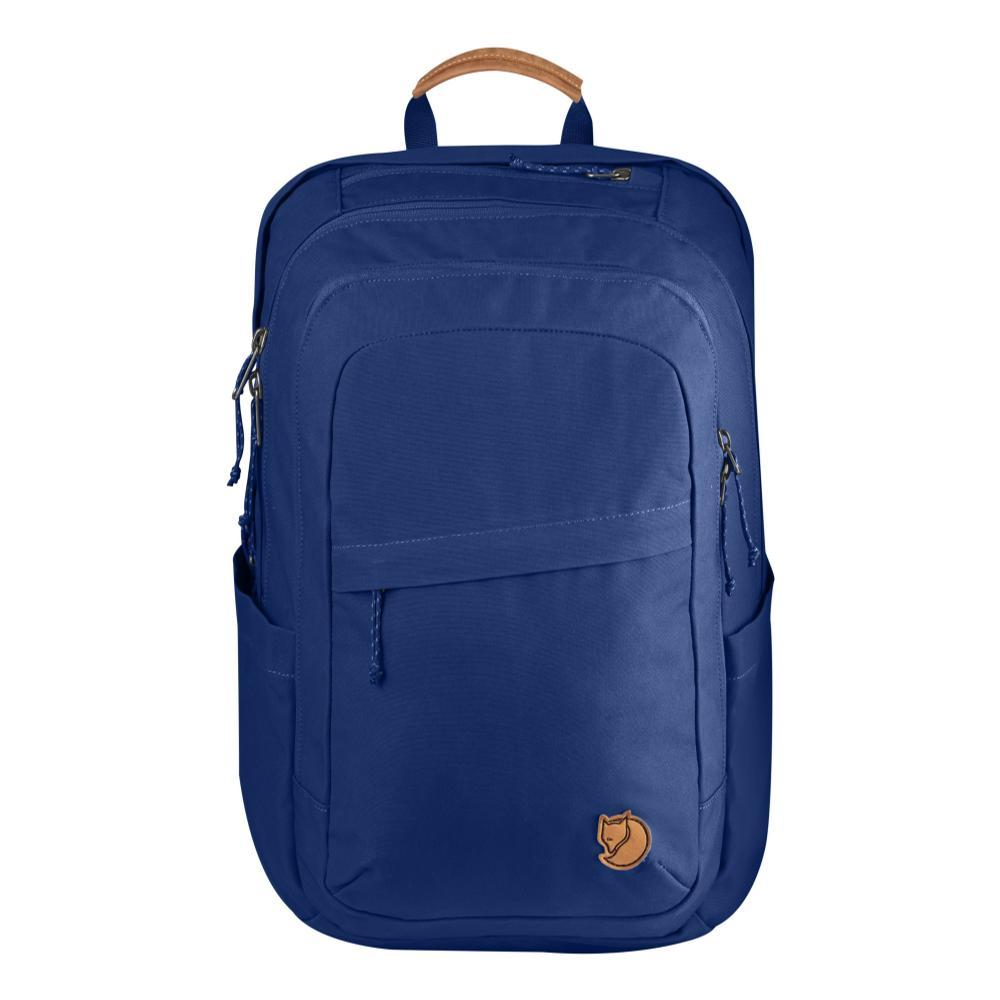 Fjallraven Raven 28 Backpack DBLUE_527