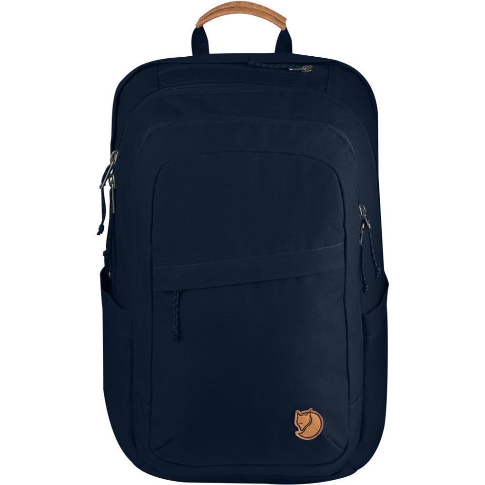 Fjallraven Raven 28 Backpack NAVY_560