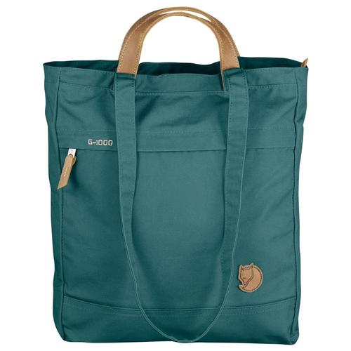 The Fjallraven Totepack No. 1 Fgreen_664