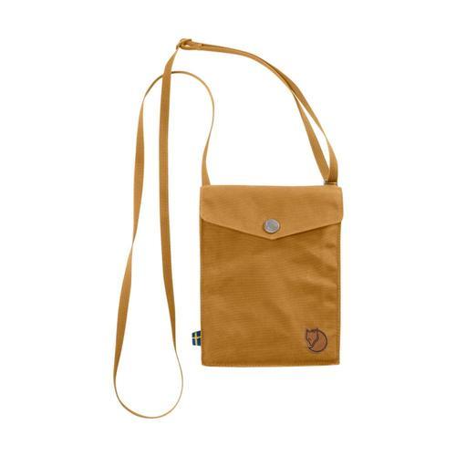 Fjallraven Pocket Shoulder Bag Acorn_166
