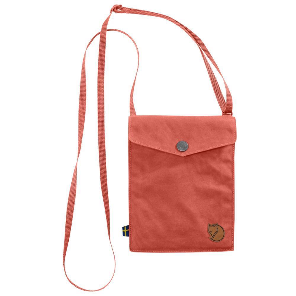 Fjallraven Pocket Shoulder Bag DAHLIA_307