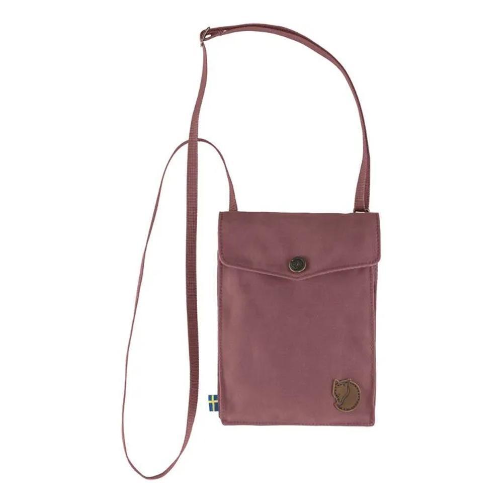 Fjallraven Pocket Shoulder Bag PURPLE_410