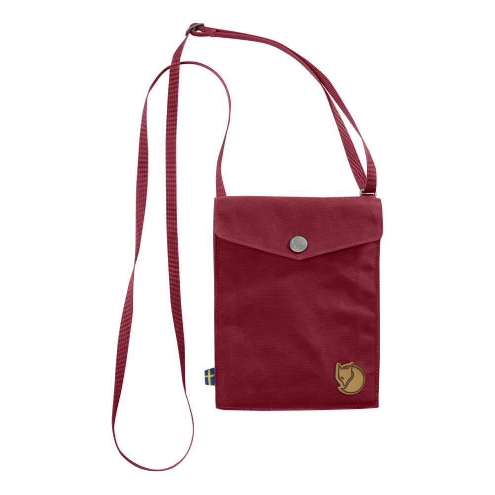 Fjallraven Pocket Shoulder Bag RDWOOD_330