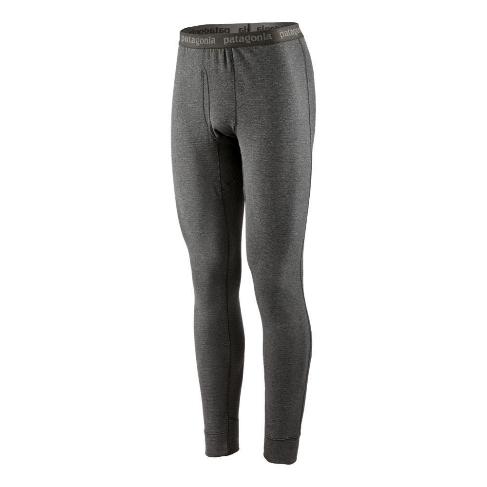 Patagonia Men's Capilene Thermal Weight Bottoms FOGREY_FGX