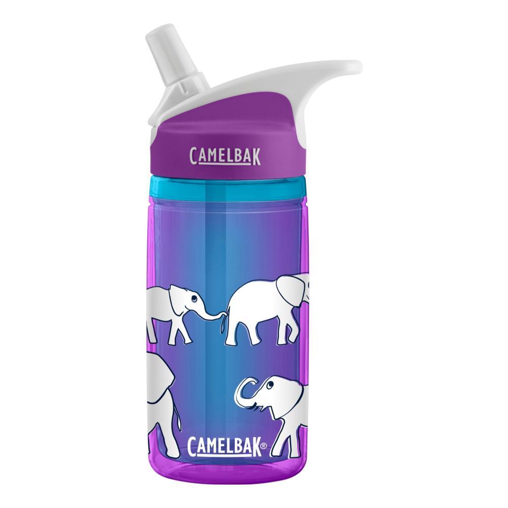 Camelbak Kids Eddy Insulated Bottle -.4l