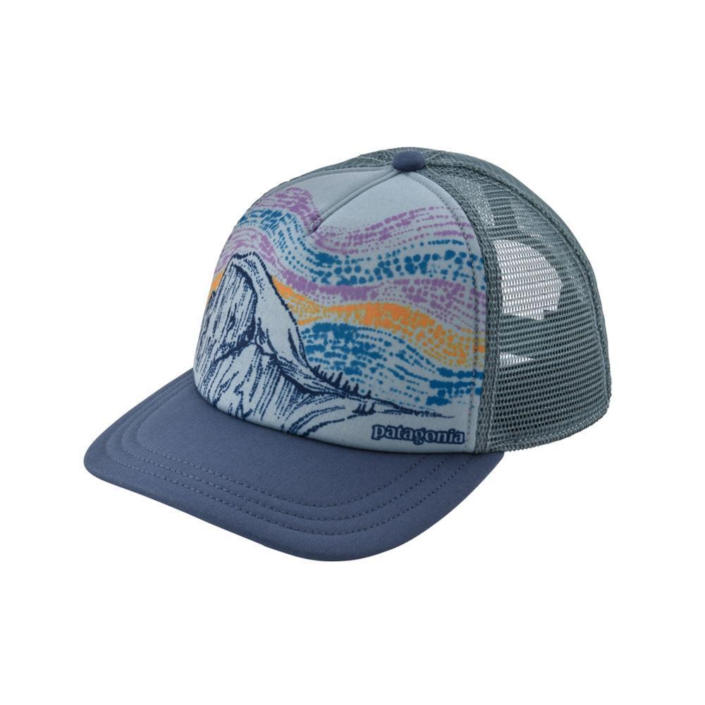 Patagonia Women's Raindrop Peak Interstate Hat DLMB