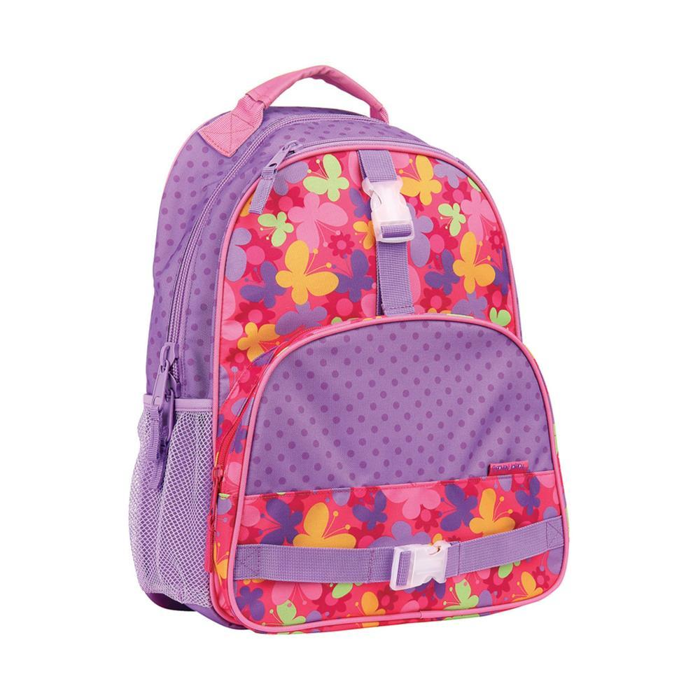 Stephen Joseph Kids All Over Print Backpack BUTTERFLY25