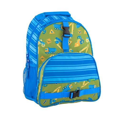 Stephen Joseph Kids All Over Print Backpack Construct09