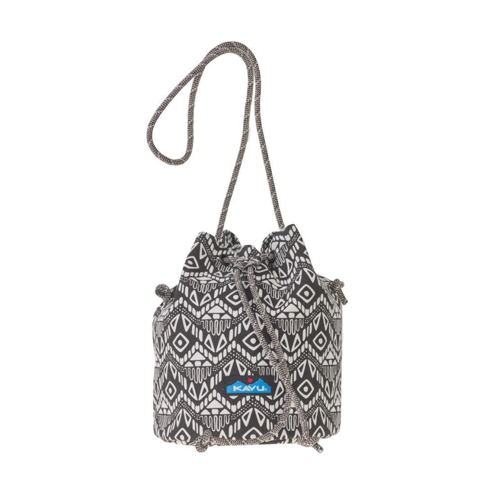 KAVU Bucket Bag BLKBTK_867