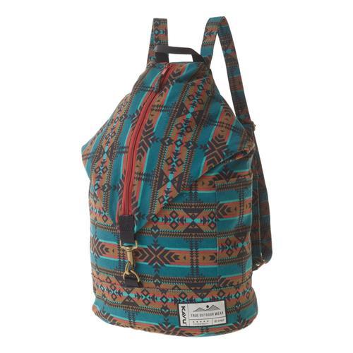 Whole Earth Provision Co Kavu Kavu Free Range Backpack