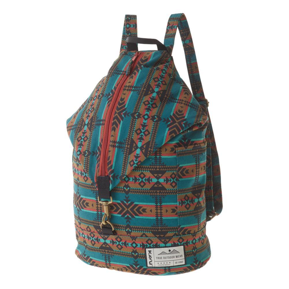 KAVU Free Range Backpack PACIF_1015