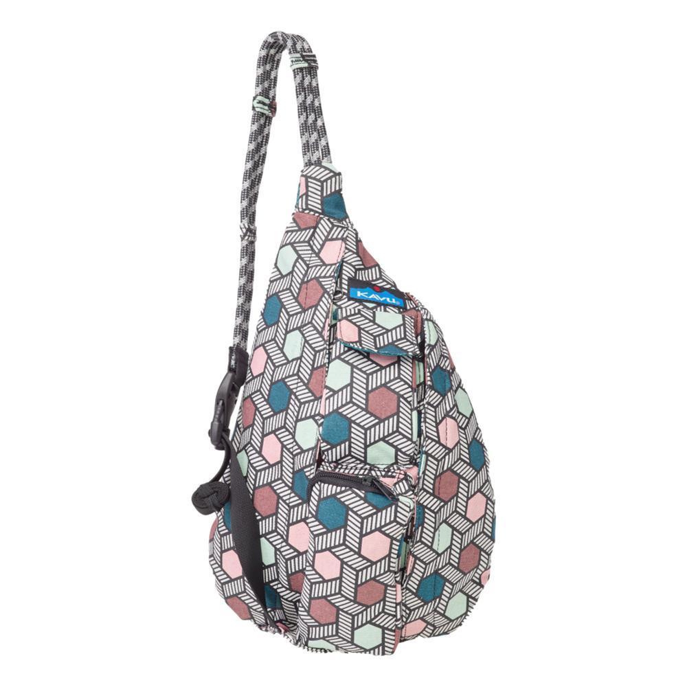 KAVU Mini Rope Bag JEWEL_1301