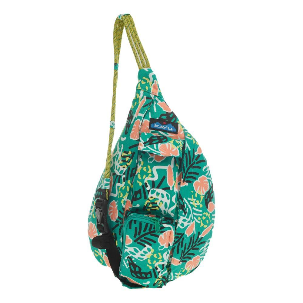KAVU Mini Rope Bag JUNGL_1179