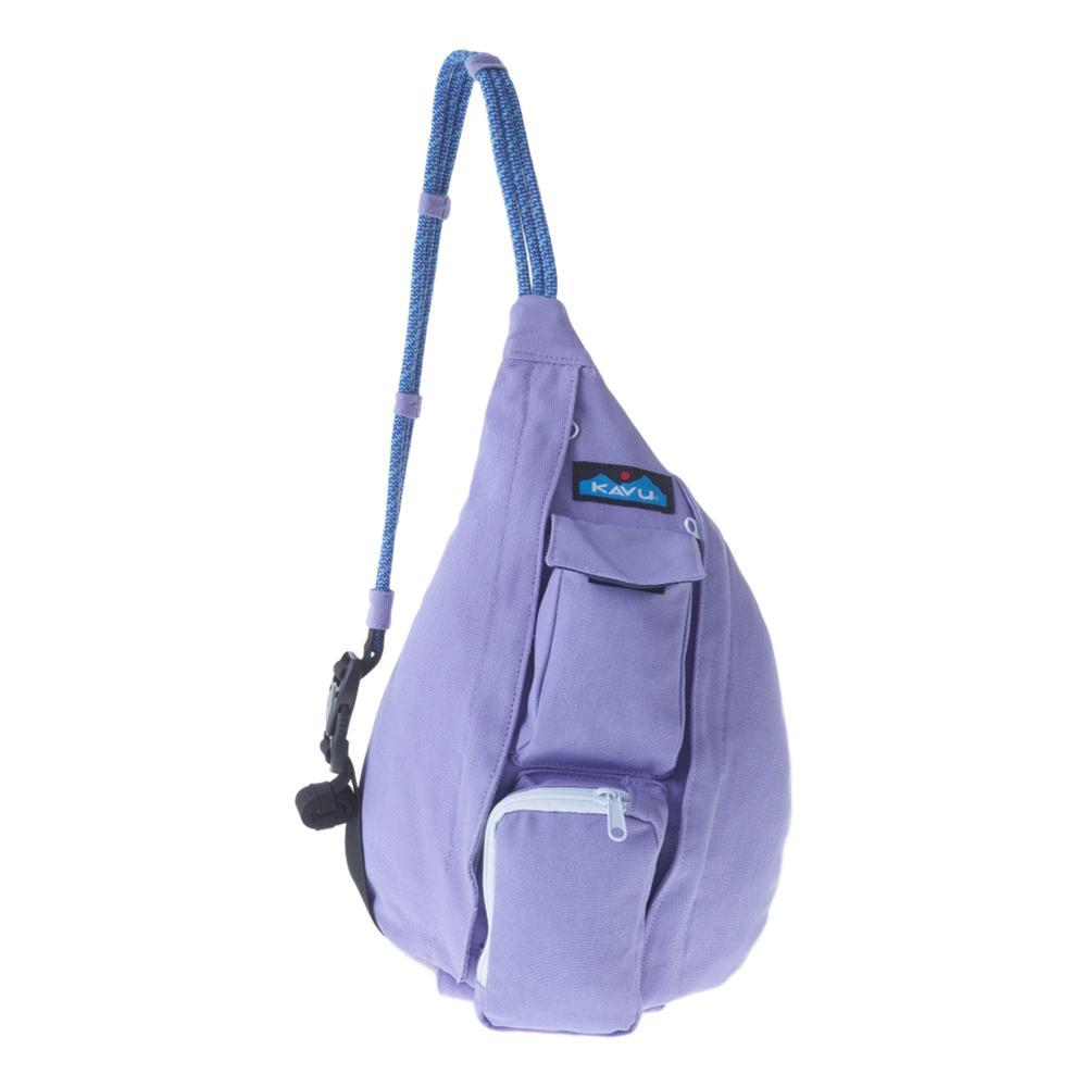 KAVU Mini Rope Bag MOONS_1055