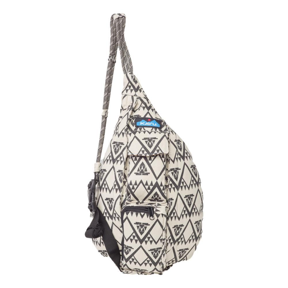 KAVU Mini Rope Bag PYRAM_1294