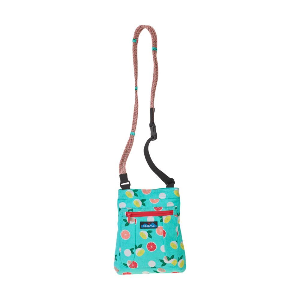 KAVU Keepalong Cross Body Bag CITRUS_871