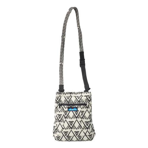 KAVU Keepalong Cross Body Bag Pyram_1294